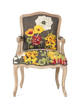 Anthropologie Conservatory Chair
