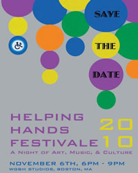 Helping Hands Festivale