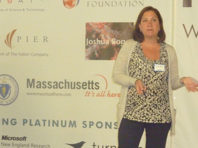 Debi Kleiman, MITX President