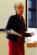 Martha Bebinger