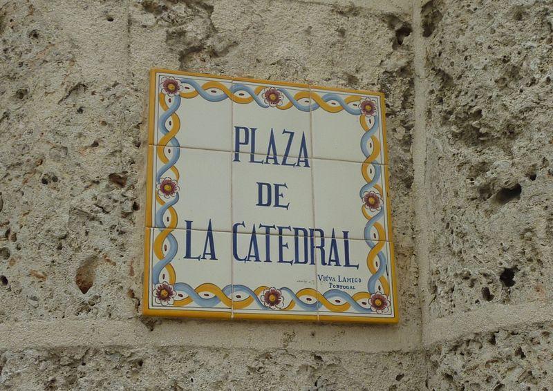 Plaza de la Catedral2
