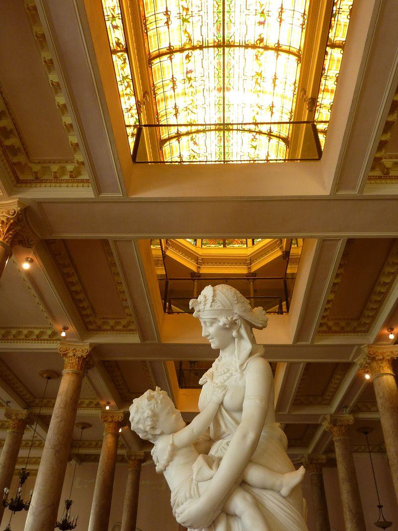 Hotel Raquel Dome
