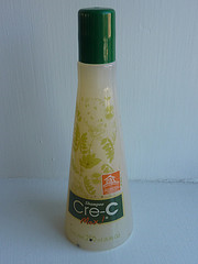 Cre-c shampoo