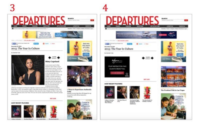Departures 2