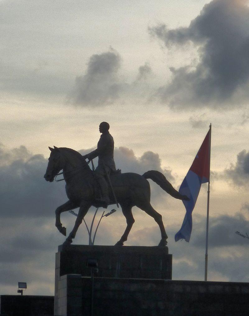 Cuban general